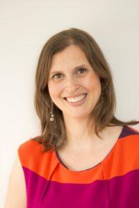 JulieSchooler About Page - Julie Portrait