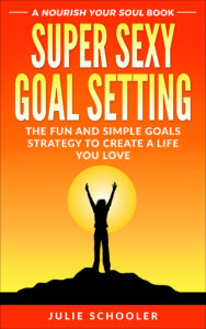 Super Sexy Goal Setting Book