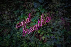 julieschooler.com - blog - 3 meditation myths - And Breathe