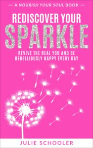 Rediscover Your Sparkle Book