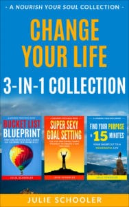 Change Your Life Boxset 1 Cover 2D