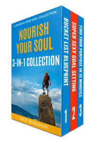 Nourish Your Soul Boxset 1 Cover 3D