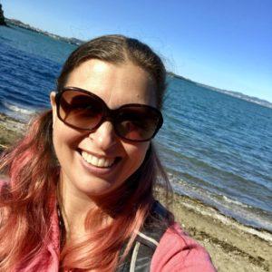 julieschooler.com - blog - 3 positive upshots from a global pandemic - Julie Bite-Sized Sparkle