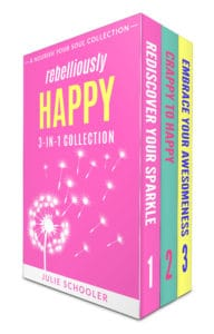 Rebelliously Happy 3-in-1 Collection Boxset 2 Cover 3D Final